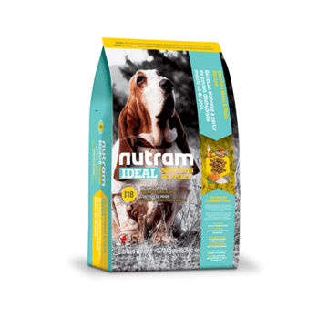 Picture of I18 Nutram Dog weight control 13,6 kg