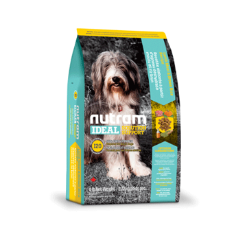 Picture of I20 Nutram dog sensitive  13,6 kg