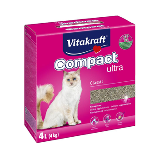 Picture of Compact Ultra 4kg.