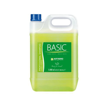 Picture of Artero Basic Shampoo 5L
