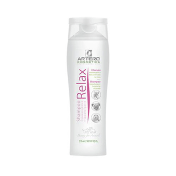Picture of Artero Relax Shampoo 250ML