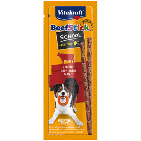 Picture of Beef Stick Scool 20gr Beef
