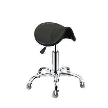 Picture of Artero Fenix Stool Black