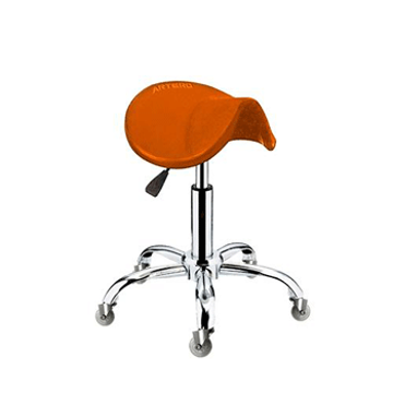 Picture of Artero Fenix Stool Orange