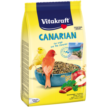 Picture of CANARIAN for canaries