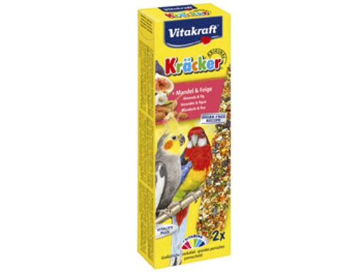 Picture of Kräcker® Almond And Fig 2pc