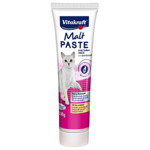 Picture of Malt Paste with Cheese 100g