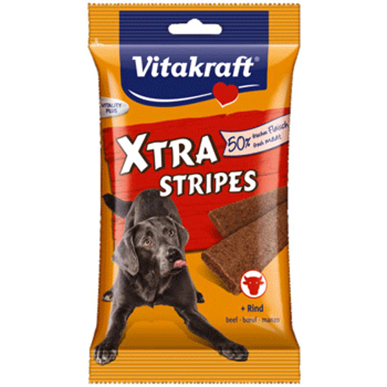 Picture of Xtra Stripes Beef 20pc