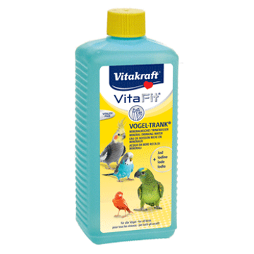 Picture of Vita Fit Vitamin For All Birds 500gr