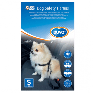 Picture of Car Dog Safety Belt - Small 45-70cm