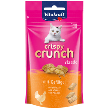 Picture of Crispy Crunch - Poultry 60g