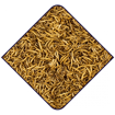 Picture of DRIED MEALWORMS 300g