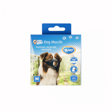 Picture of Safety Dog Múll Medium
