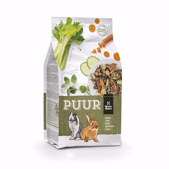 Picture of PUUR RABBIT 600GR