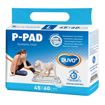 Picture of P-Pad Pissumotta Large - 7stk