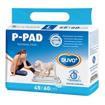 Picture of P-PAD Large 7pcs L