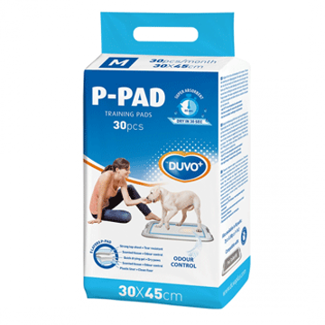 Picture of P-Pad Medium 30pc