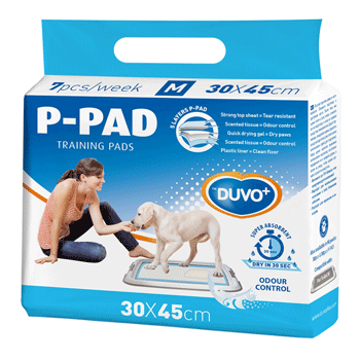 Picture of P-Pad Medium 7pc
