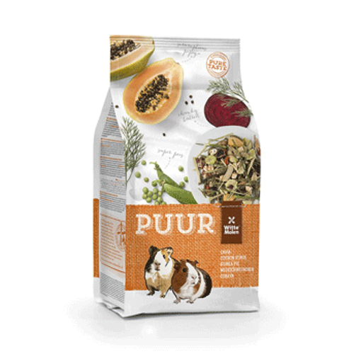 Picture of PUUR GUINEA PIG 700GR