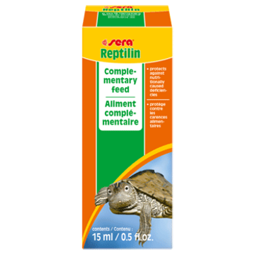 Picture of Sera Reptilin 15 ml