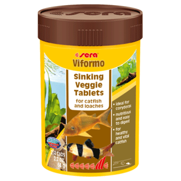 Picture of Sera-Viformo 100ml
