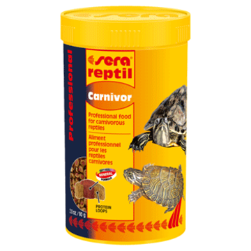 Picture of Sera Reptil Professional Carnivor 100ml
