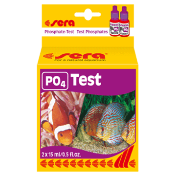 Picture of sera phosphate-Test (PO4) 15 ml