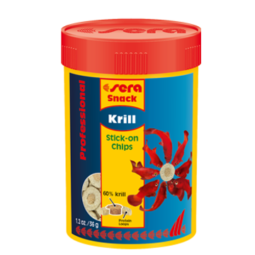 Picture of Sera Krill Snack Professional 100 ml