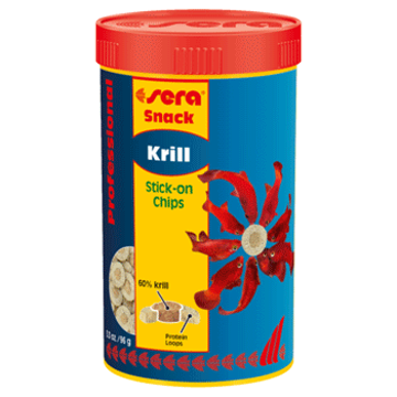 Picture of Sera Krill Snack Professional 250 ml
