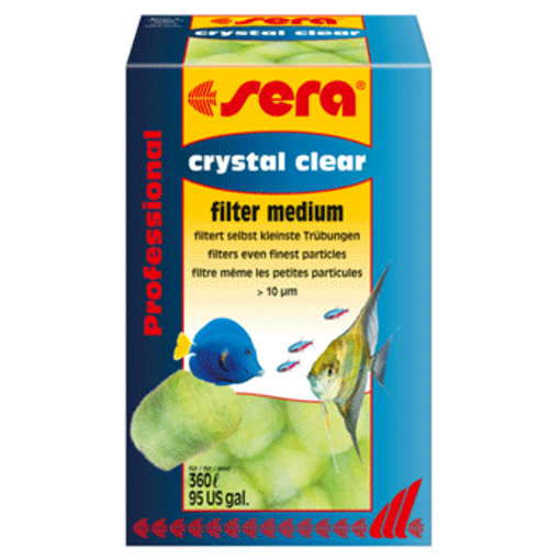 Picture of sera crystal clear Professional 12