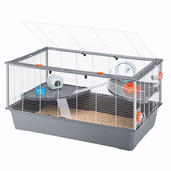 Picture of Cage Criceti 100 Hamster Cage