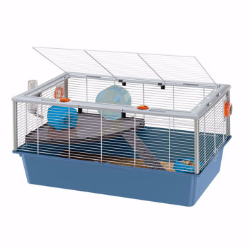 Picture of Cage Criceti 15 Hamster Cage
