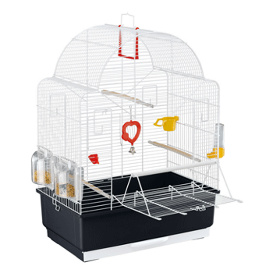 Picture of Cage Ibiza Open Bird Cage