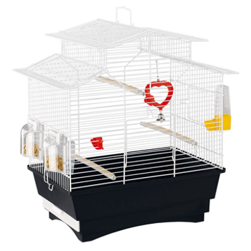 Picture of Cage Pagoda Bird Cage