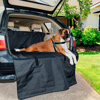 Picture of Dog Car Cover