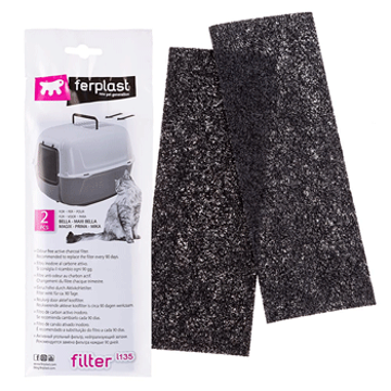 Picture of Filters For Litter Boxes