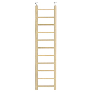Picture of PA 4006 Wooden Ladder 11steps