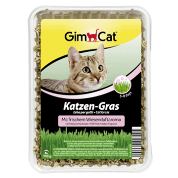 Picture of Cat-Grass 150g