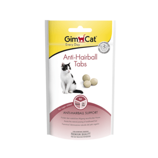 Picture of Anti-Hairball Tabs 40g