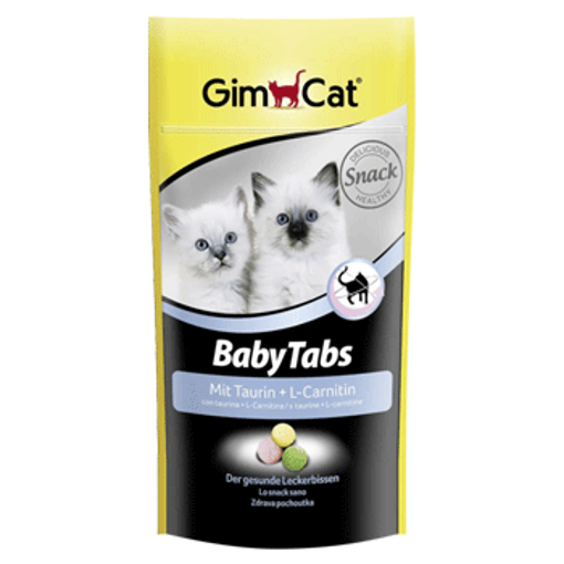 Picture of Babytabs 40 g