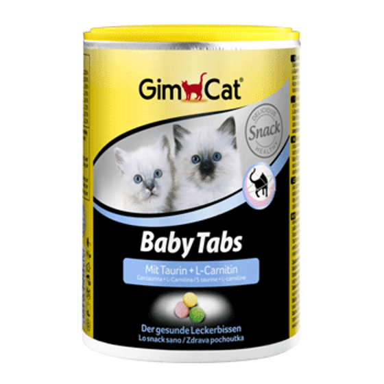 Picture of BabyTabs 85g