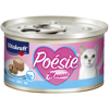 Picture of Poesie Mousse + Salmon 85g