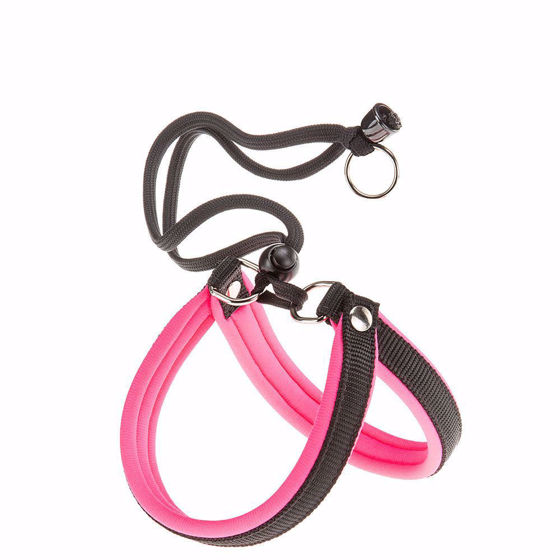 Picture of Agila Fluo 1 Harness Pink