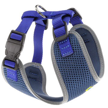 Picture of Nikita P Small Harness Blue
