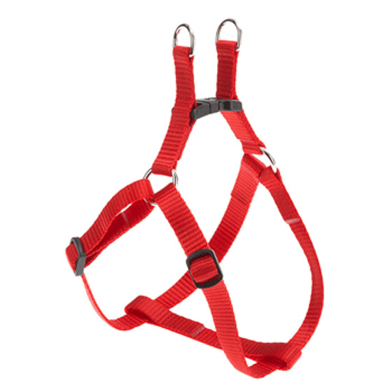 Picture of Easy P Harness XXS Red