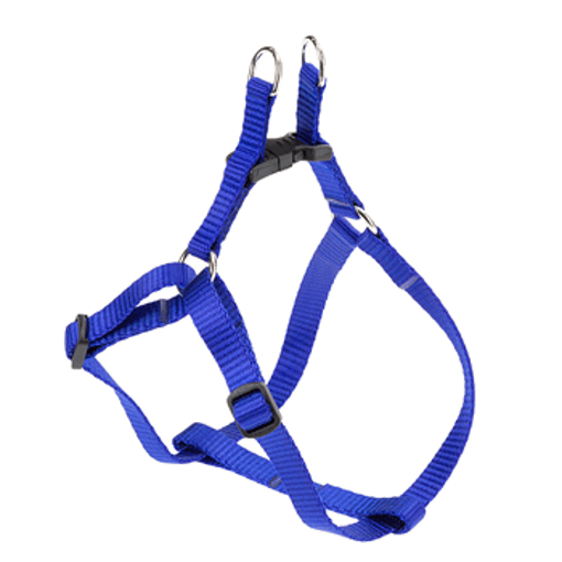 Picture of Easy P Harness XXS Blue