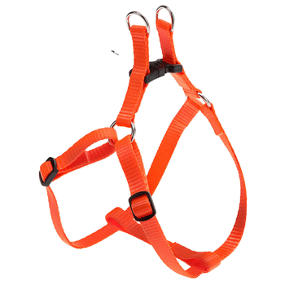 Picture of Easy P Harness XXS Orange