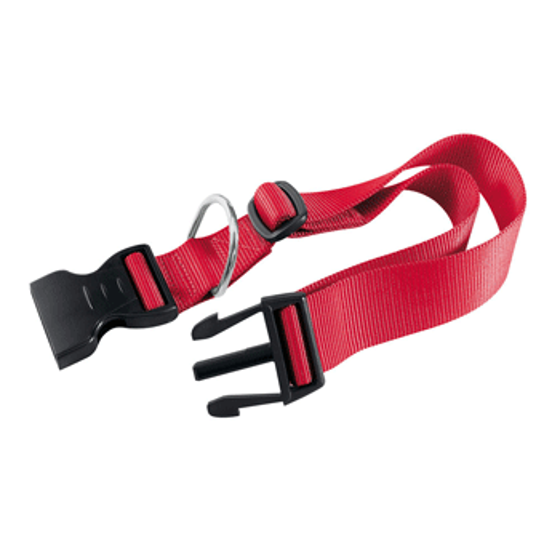 Picture of Club C10/32 Collar Red