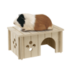 Picture of Sin 4645 Guinea Pig House