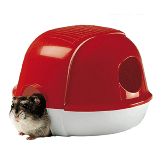 Picture of Dacia 4634 Hamster House